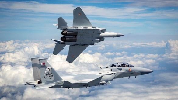 F15 Qaatar