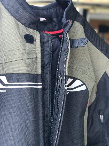 Furygan Digital Textile Green-1