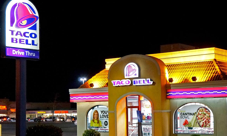 Fast Food Restaurants Chains