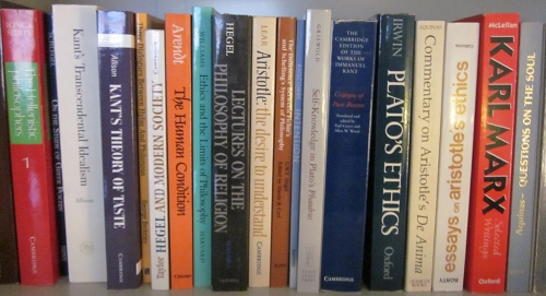 Image result for philosophy books