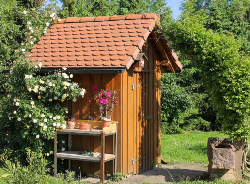 Build Own Shed Kit