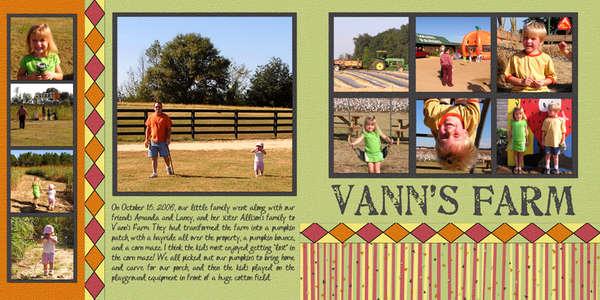 Vann's Farm