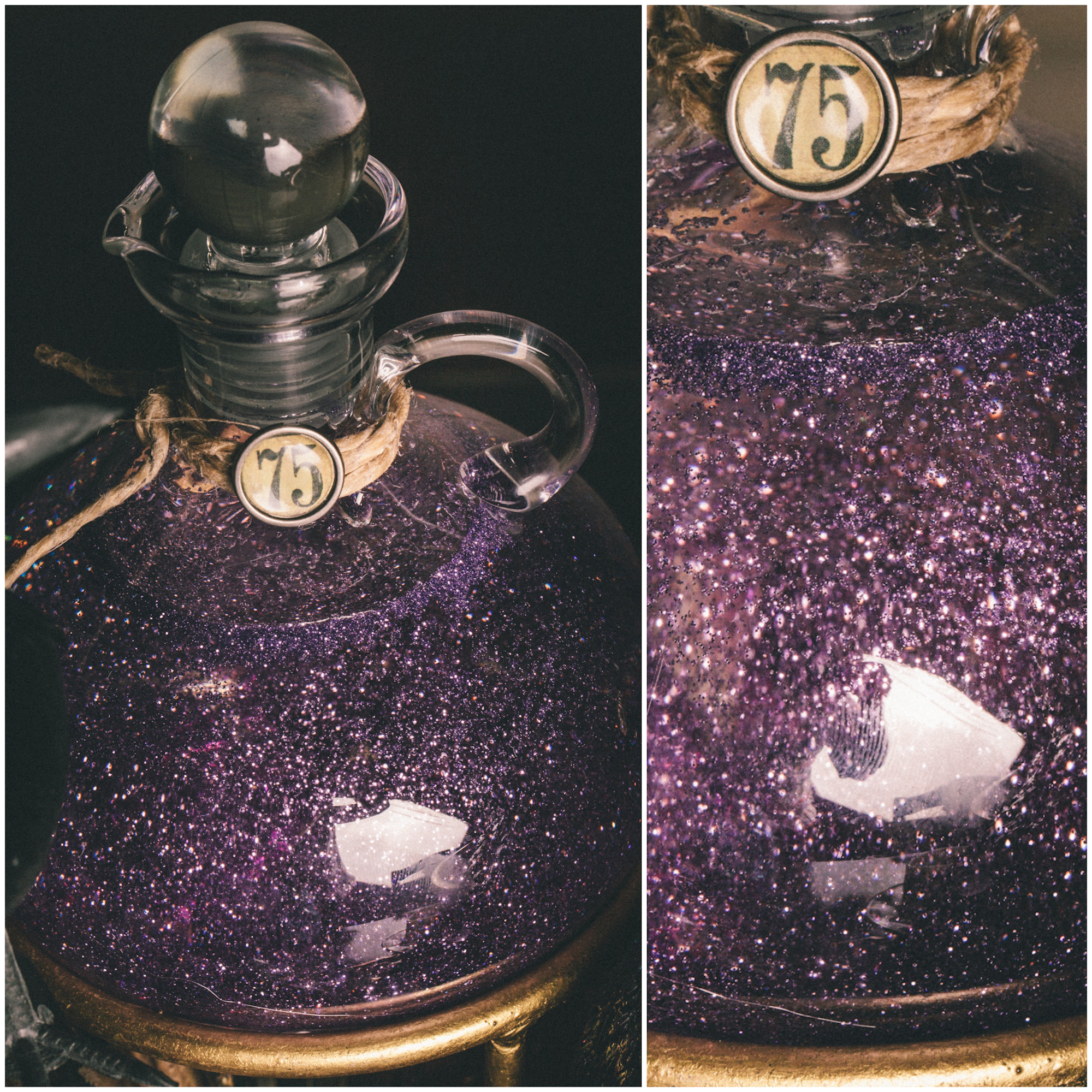 Diy Harry Potter Potions For Halloween Potion 75