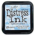 Ranger Ink - Tim Holtz - Distress Ink Pads - Tumbled Glass
