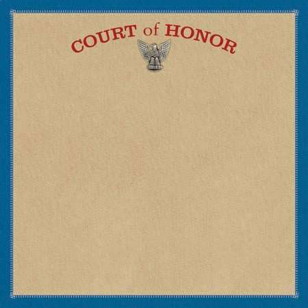 K And Company Boy Scouts Of America Paper Eagle