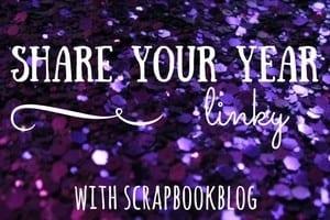 Scrapbook Blog