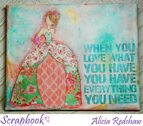 mixed-media-canvas-paperdoll-princess-2016-alicia-redsaw
