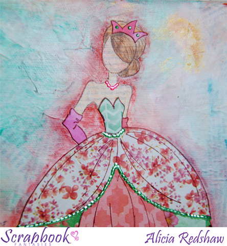 mixed-media-canvas-paperdoll-princess-2016-alicia-redsaw3