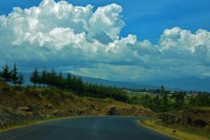Aberdare road