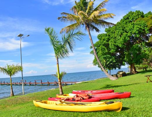 Rusinga Island