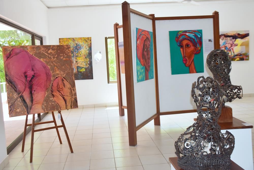 Diani_Beach_Art_Gallery
