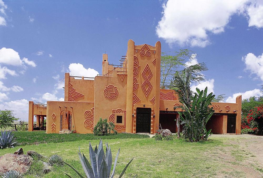 African_Heritage_House