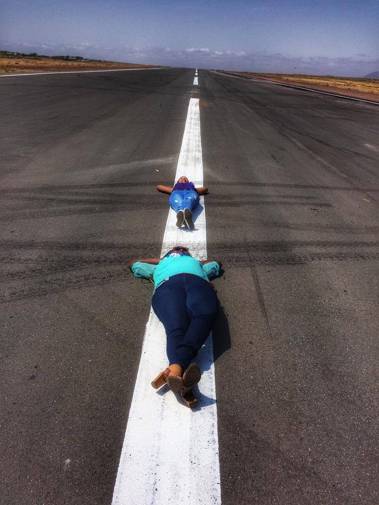 Isiolo Airport