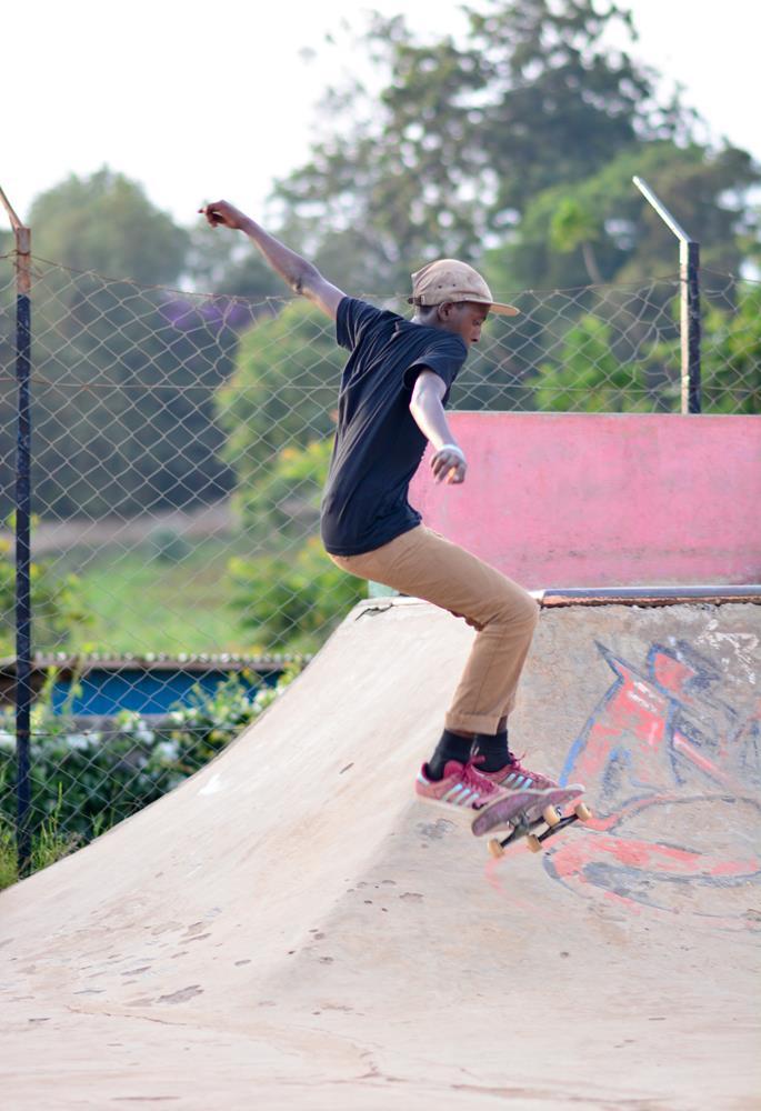Skateboarding_Mwangi