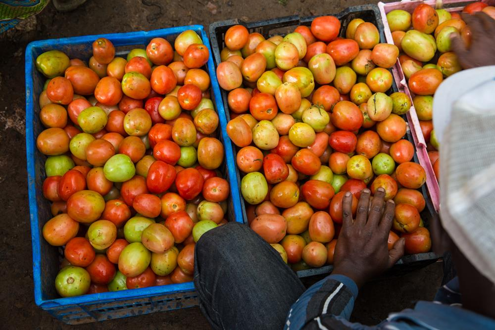 Nyahururu_Market