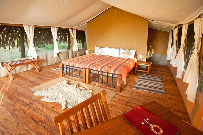 Ekorian's Camp