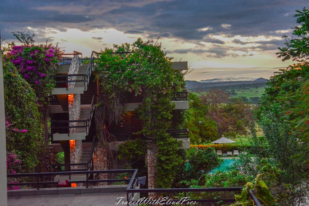 Sarova Taita Hills