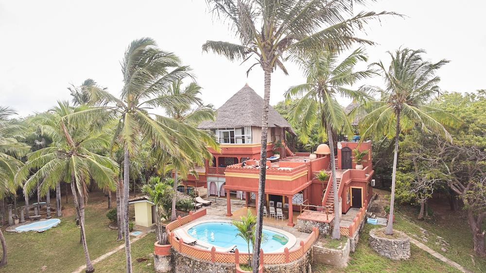 Diani Experience