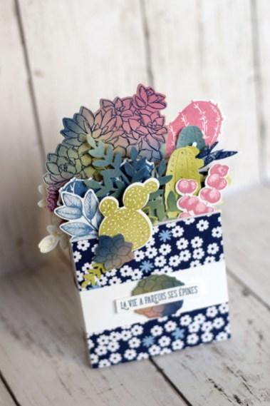 un-mini-album-bouquet-de-fleur-8