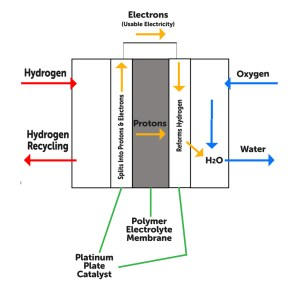 Guide To Hydrogen Cars: Hydrogen Cars 2016