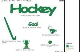 Sports Collection – Hockey