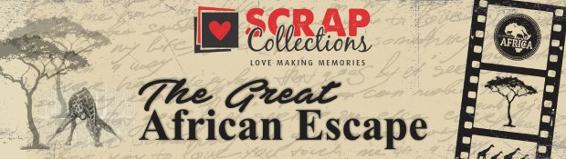The Great African Escape Header