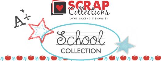 School Collection Header