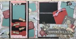 Wonderland EX2
