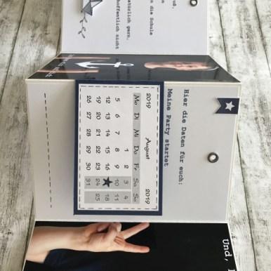 Einschulungskarten 3