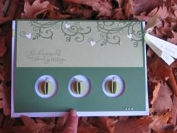 Hochzeitskarte (18) Teil 1