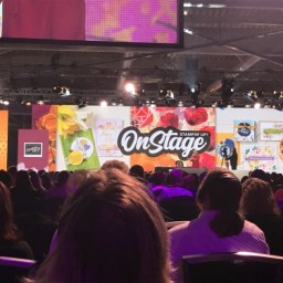 Onstage 17