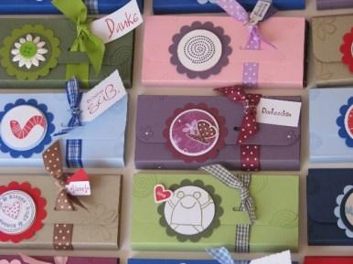 Verpackungen und Geschenke (50)
