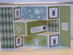 Weihnachtskarten (5)