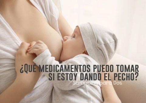 Medicamentos Compatibles con la Lactancia Materna