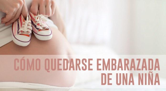 como quedarse embarazada de una niña