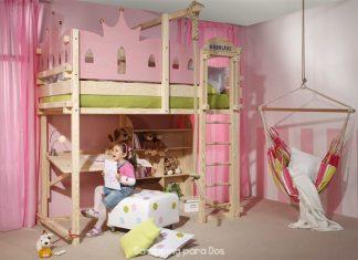 Habitaciones para jugar