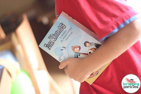 Los futbolísimos - Libros para niños