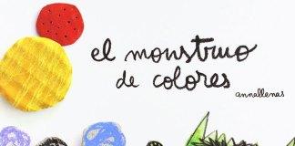 cuento el monstruo de colores