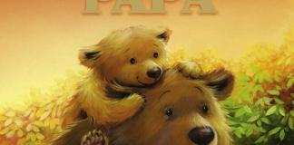 cuentos sobre papá
