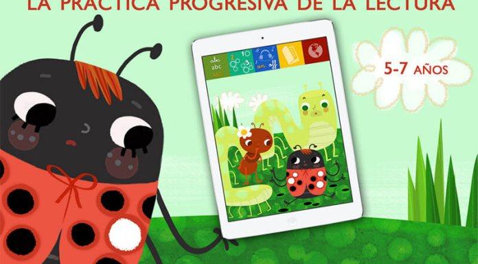 app para aprender a leer