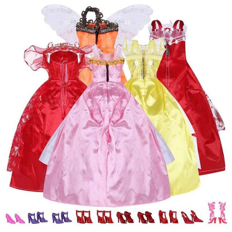 vestidos-barbie-princesa