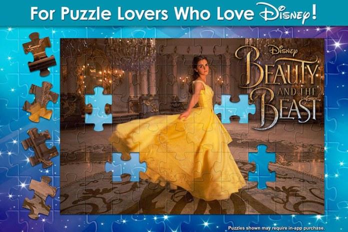 App de puzzles