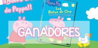 ganador peppa pig