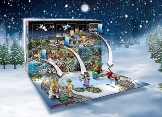 calendarios de adviento de lego