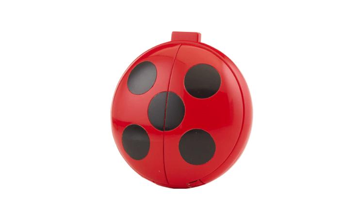 Lanzador de Akumas Ladybug