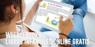 WeebleBooks, Libros Infantiles online Gratis