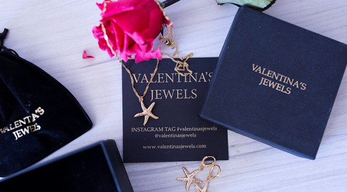 Valentina's Jewels