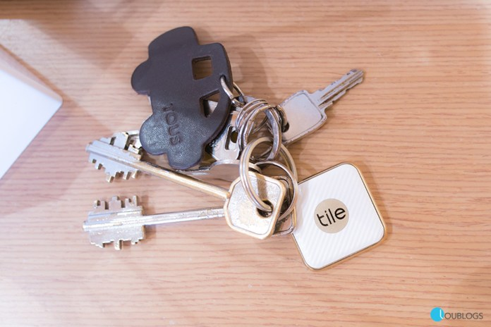 Tile: Rastreador Bluetooth para no Perder Nada