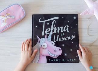 Telma El Unicornio