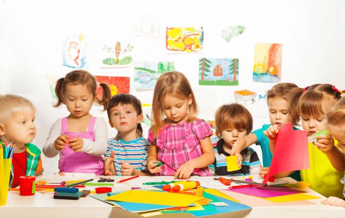 Cómo ayudar a los hijos en los primeros días de Infantil
